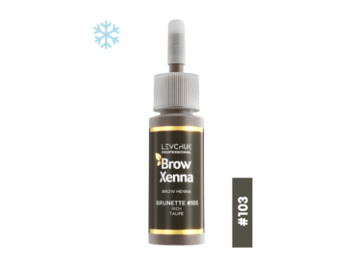 Grigio-Marrone #103 BrowXenna 10 ml